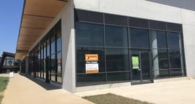 Retail commercial property leased at 5/68 Daklin Crescent Casey ACT 2913