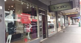 Shop & Retail commercial property for lease at 166 Bridge Road Richmond VIC 3121