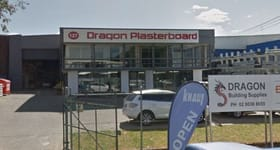 Showrooms / Bulky Goods commercial property for lease at 127 Lisbon Street Fairfield East NSW 2165