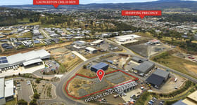 Development / Land commercial property for lease at 10 Connector Park Drive Kings Meadows TAS 7249