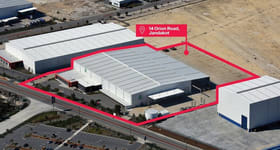 Factory, Warehouse & Industrial commercial property for lease at 14 Orion Road Jandakot WA 6164