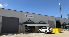 Factory, Warehouse & Industrial commercial property for lease at 12/87 Webster Stafford QLD 4053