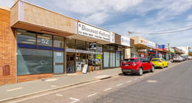 Industrial / Warehouse commercial property leased at Unit/48-52 Weedon Close Belconnen ACT 2617