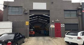 Factory, Warehouse & Industrial commercial property leased at 63 Korong Road Heidelberg West VIC 3081