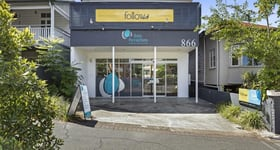 Showrooms / Bulky Goods commercial property for lease at 866 Brunswick Street New Farm QLD 4005