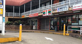 Medical / Consulting commercial property leased at 4/152 Musgrave Road Red Hill QLD 4059
