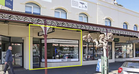 Showrooms / Bulky Goods commercial property for lease at 327 Clarendon Street South Melbourne VIC 3205