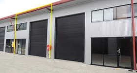 Factory, Warehouse & Industrial commercial property leased at 10/26 Nestor Drive Meadowbrook QLD 4131