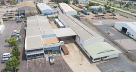 Factory, Warehouse & Industrial commercial property for sale at 139 McKinnon Road Pinelands NT 0829