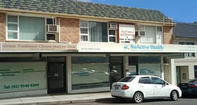 Offices commercial property for lease at 1 & 4/38 Gibbs Street Miranda NSW 2228