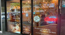 Medical / Consulting commercial property for lease at Shop2/2-14 Bayswater Road Potts Point NSW 2011