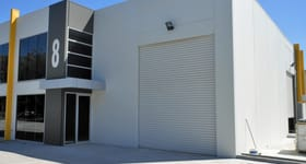 Factory, Warehouse & Industrial commercial property for lease at 8/20 Edward Street Oakleigh VIC 3166