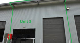 Showrooms / Bulky Goods commercial property for sale at Unit 3/22 Templar Place Bennetts Green NSW 2290