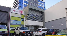 Medical / Consulting commercial property leased at 1/72 McLachlan Street Fortitude Valley QLD 4006