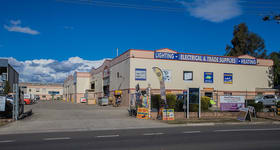 Factory, Warehouse & Industrial commercial property for lease at 7/21 Groves Avenue Mulgrave NSW 2756