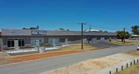 Industrial / Warehouse commercial property for lease at 3/2 Tindale Street Mandurah WA 6210