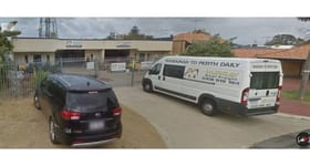 Industrial / Warehouse commercial property for lease at 8 Foulkes Place Mandurah WA 6210