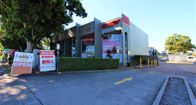 Factory, Warehouse & Industrial commercial property for lease at Unit 2/192A Kingsgrove Road Kingsgrove NSW 2208
