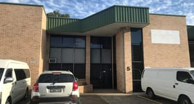Industrial / Warehouse commercial property for lease at 5/12-18 VICTORIA STREET EAST Lidcombe NSW 2141