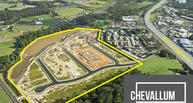 Development / Land commercial property for sale at Lot 9 & Lot 14 Chevallum Road Chevallum QLD 4555
