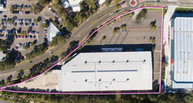Factory, Warehouse & Industrial commercial property for lease at Whole/21 Bonnyrigg Avenue Bonnyrigg NSW 2177
