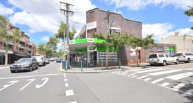 Retail commercial property for lease at 1st Floor/185g Burwood Rd Burwood NSW 2134