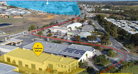 Factory, Warehouse & Industrial commercial property for lease at 2 / 8 Calabrese Avenue Wanneroo WA 6065
