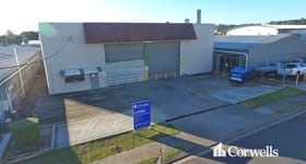 Factory, Warehouse & Industrial commercial property leased at 9 Brennan Street Slacks Creek QLD 4127