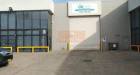 Industrial / Warehouse commercial property for lease at 5-7 Deadman Road Moorebank NSW 2170