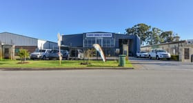 Industrial / Warehouse commercial property for lease at 27 Ballantyne Road Kewdale WA 6105