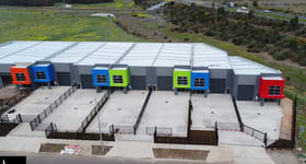 Shop & Retail commercial property leased at 3/60 Katherine drive Ravenhall VIC 3023