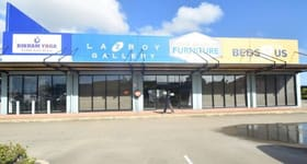 Showrooms / Bulky Goods commercial property for lease at Lease E/1-3 Woodman Court West End QLD 4810
