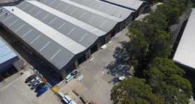 Industrial / Warehouse commercial property for lease at 33 Shaddock Avenue Villawood NSW 2163