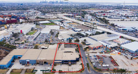 Factory, Warehouse & Industrial commercial property for lease at 26-30 McDonald Road Brooklyn VIC 3012