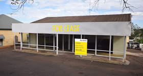 Showrooms / Bulky Goods commercial property for lease at 201 Ruthven Street North Toowoomba QLD 4350
