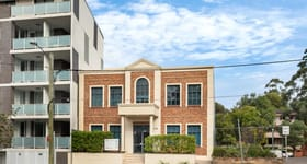 Offices commercial property for lease at 1/126 Victoria Road Gladesville NSW 2111