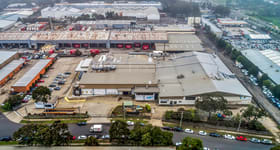 Industrial / Warehouse commercial property for lease at 8 Steel Street Blacktown NSW 2148