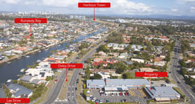 Shop & Retail commercial property for sale at Lae Drive Runaway Bay QLD 4216
