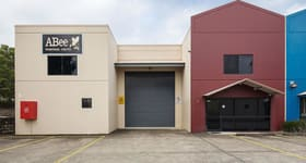Industrial / Warehouse commercial property for sale at Morningside QLD 4170