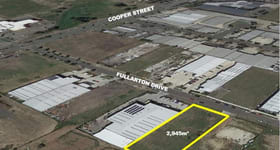 Development / Land commercial property for lease at 28 Fullarton Drive Epping VIC 3076