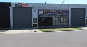 Factory, Warehouse & Industrial commercial property for lease at 4/8-10 Norton Drive Melton VIC 3337