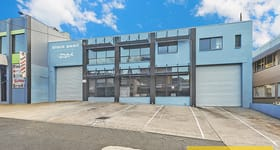 Factory, Warehouse & Industrial commercial property for lease at 42 Baxter Street Fortitude Valley QLD 4006