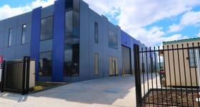 Showrooms / Bulky Goods commercial property for sale at 3/18-20 Futures Road Cranbourne West VIC 3977