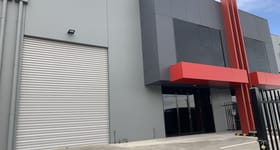 Factory, Warehouse & Industrial commercial property for lease at 12 Butler Street Altona North VIC 3025