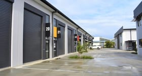Industrial / Warehouse commercial property for sale at 21/16 Crockford Street Northgate QLD 4013