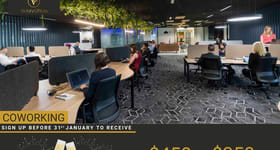 Retail commercial property for lease at Level 5, Co-working/12 Clarke Street Sunshine VIC 3020