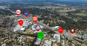 Factory, Warehouse & Industrial commercial property for lease at 37-41 Commercial Drive Shailer Park QLD 4128