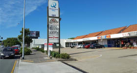 Shop & Retail commercial property for lease at 2/601 Logan Road Greenslopes QLD 4120