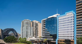 Offices commercial property for lease at 68 Alfred Street Milsons Point NSW 2061