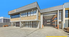 Factory, Warehouse & Industrial commercial property for lease at 1/9 Virginia Street Geebung QLD 4034